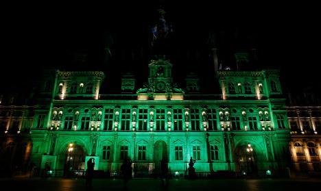 法国计划斥资3000万欧资助全球气候专家