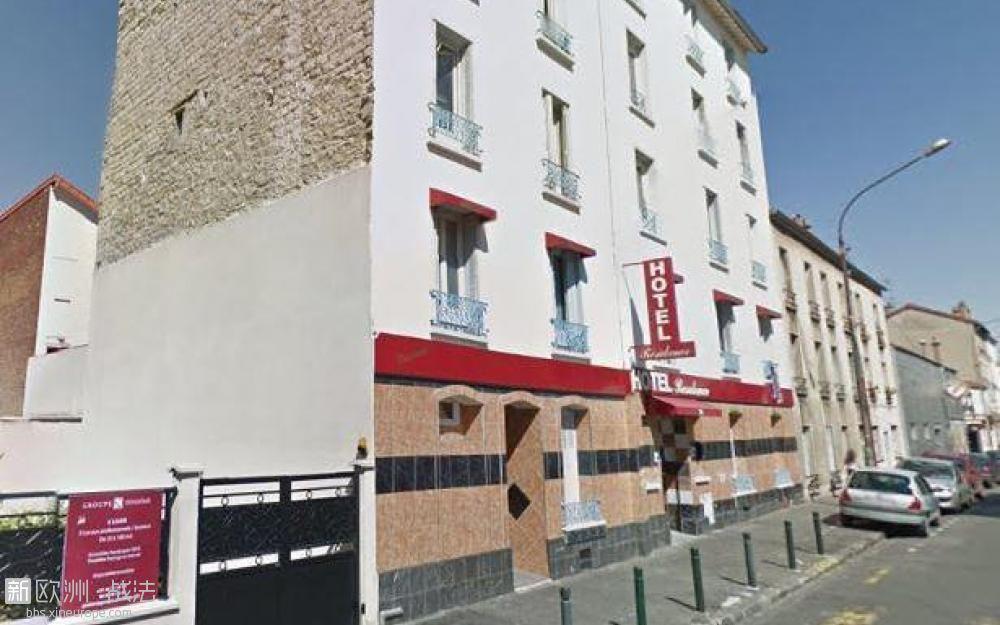法国2岁婴儿脱离父母监管从楼上摔下生死未