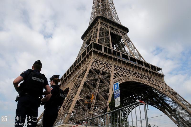 法国警方痛下决心加强旅游治安
