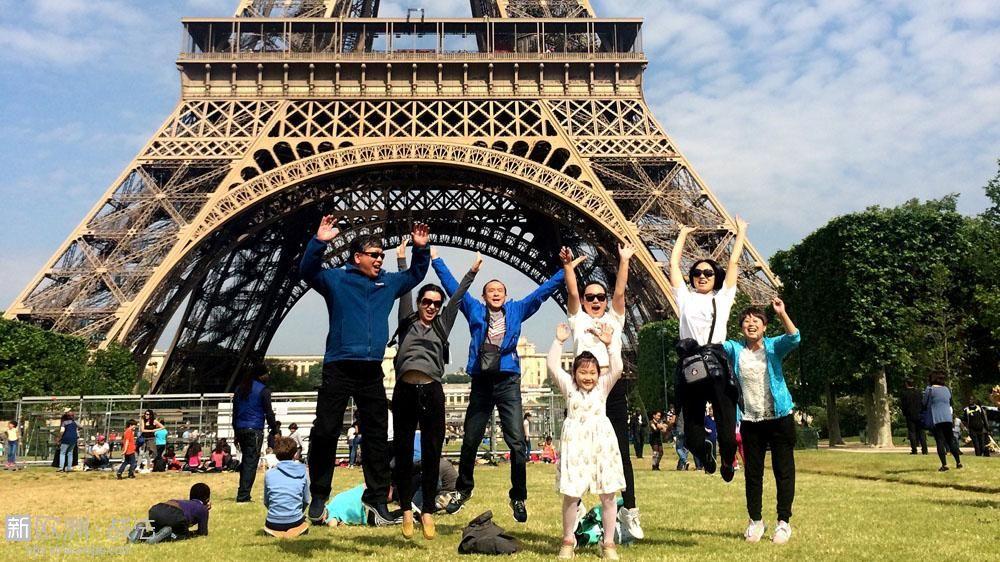 法国蝉联全球最受欢迎旅游目的地第一名