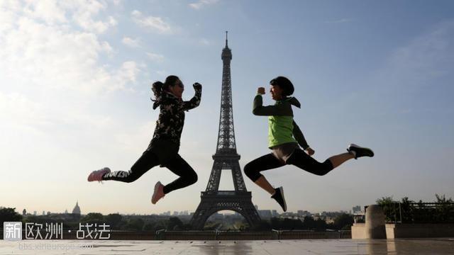 大巴黎上半年旅游人数创10年新高