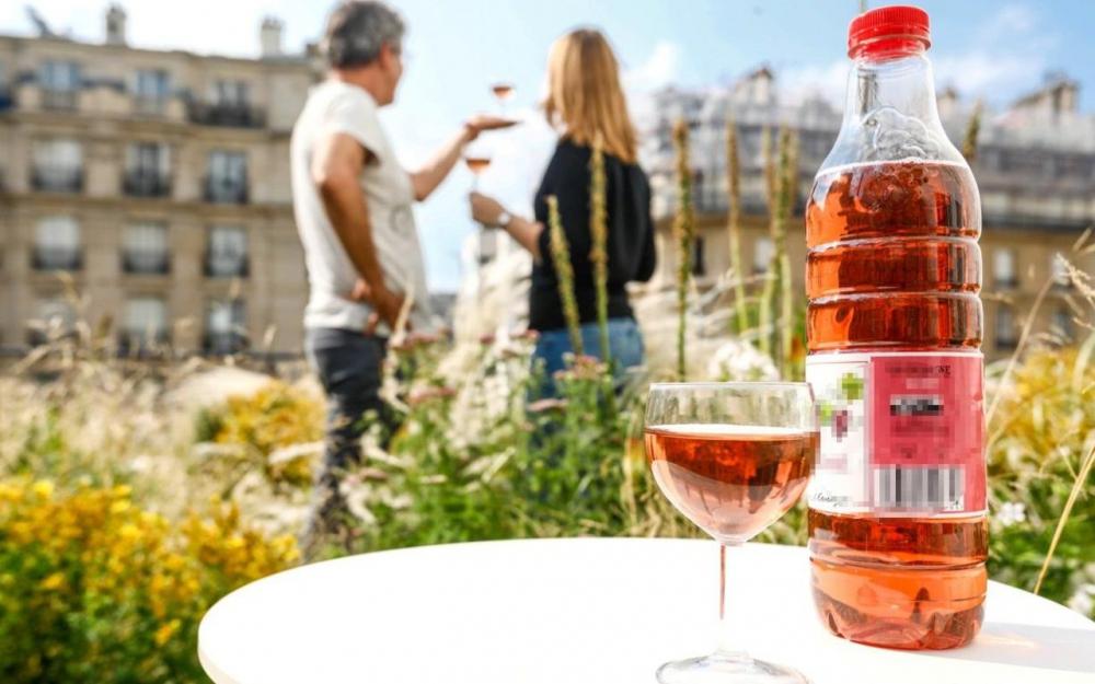 粉红葡萄酒是法国赝品重灾区